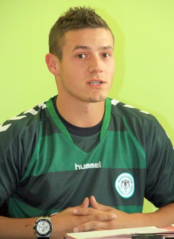 Torku Konyaspor'da Forma Numaraları 10