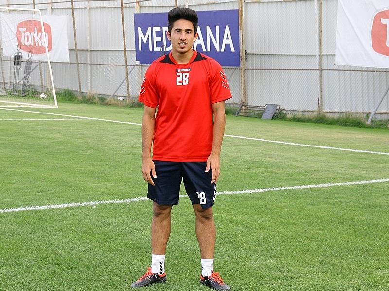 Torku Konyaspor'da Forma Numaraları 16