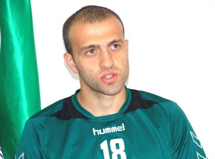 Torku Konyaspor'da Forma Numaraları 5