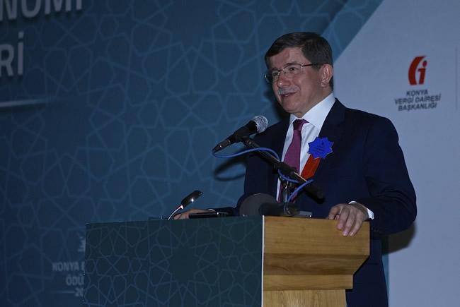 Dışişleri Bakanı Konya'da 4