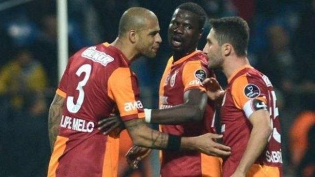 Fenerbahçe'den Melo belgeseli 1