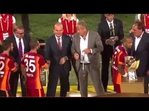 Fenerbahçe'den Melo belgeseli 13