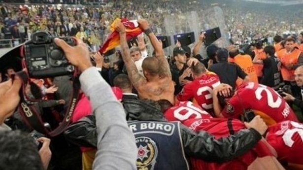 Fenerbahçe'den Melo belgeseli 14