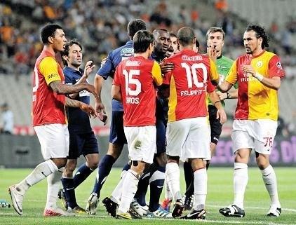 Fenerbahçe'den Melo belgeseli 2