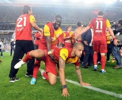 Fenerbahçe'den Melo belgeseli 5