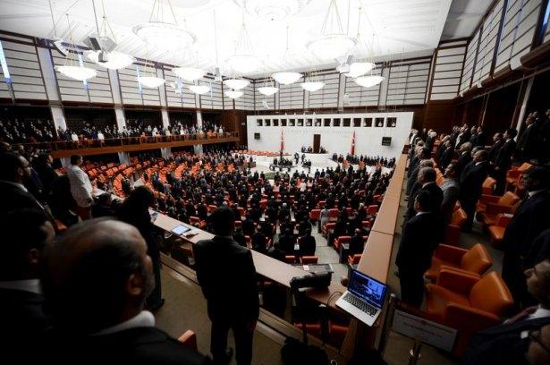Cumhurun reisi Erdoğan yemin etti 21