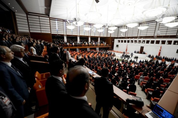 Cumhurun reisi Erdoğan yemin etti 23