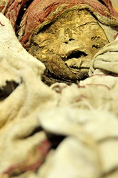 Anadolu'nun mumyaları 20