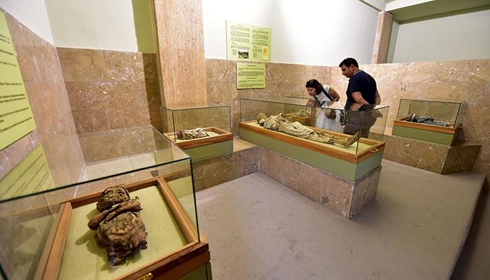 Anadolu'nun mumyaları 29