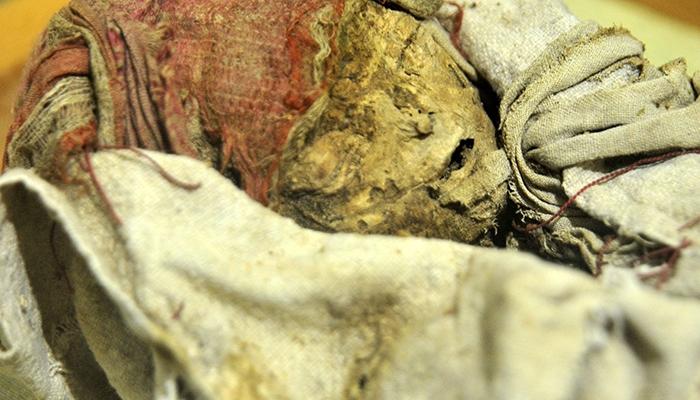 Anadolu'nun mumyaları 30