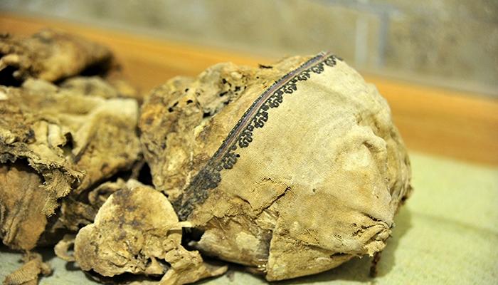 Anadolu'nun mumyaları 31