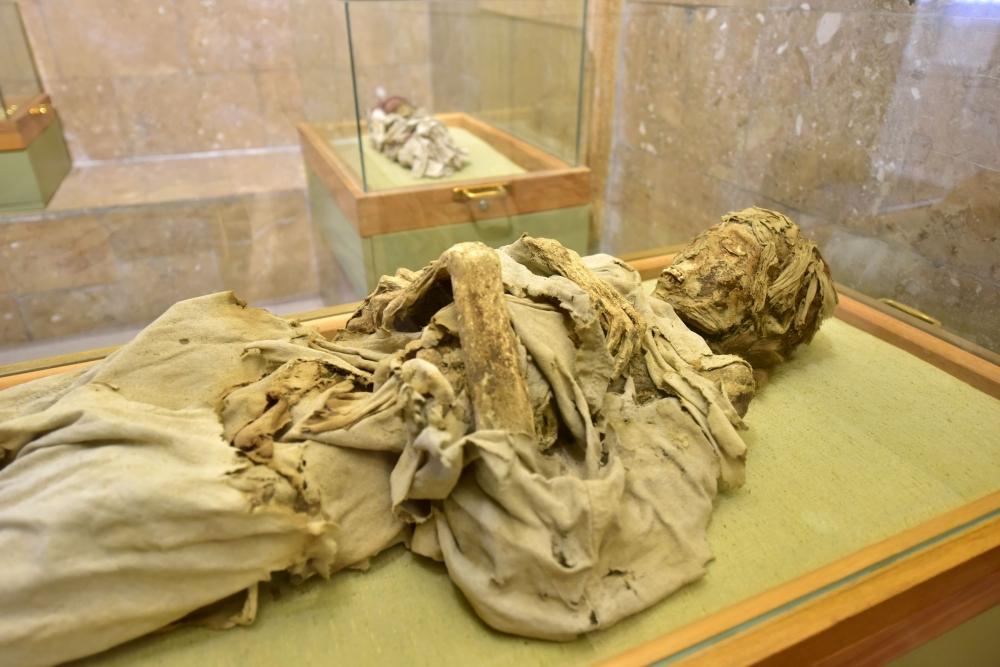 Anadolu'nun mumyaları 33