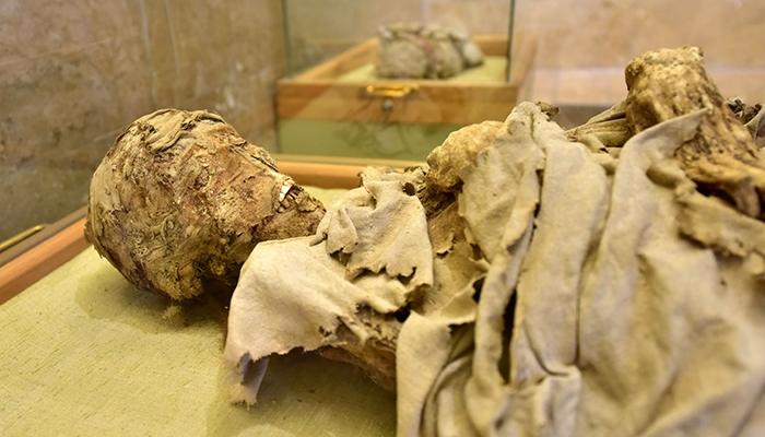 Anadolu'nun mumyaları 34