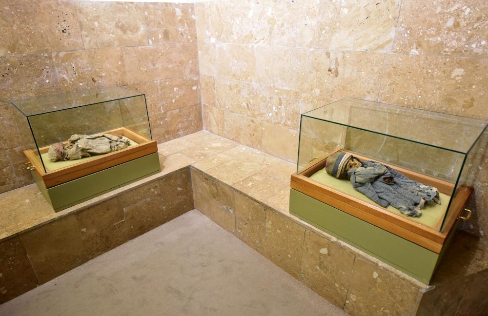 Anadolu'nun mumyaları 36