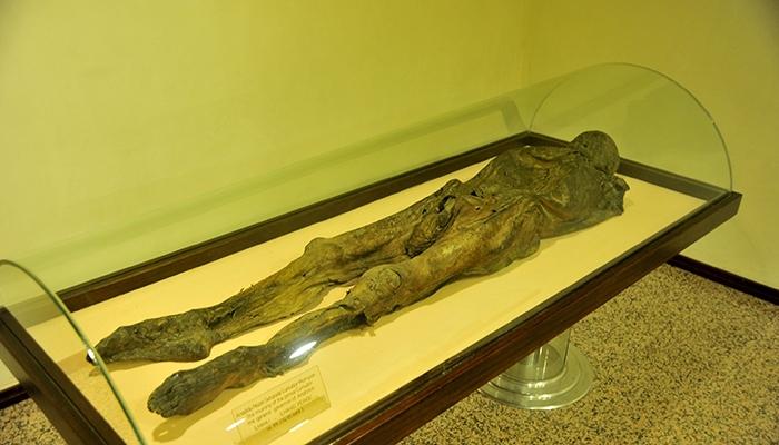 Anadolu'nun mumyaları 48