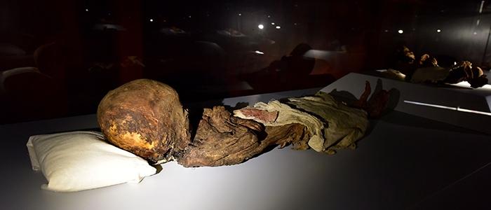Anadolu'nun mumyaları 5