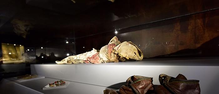 Anadolu'nun mumyaları 8