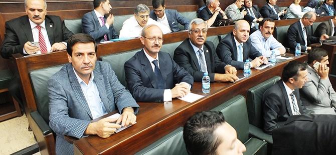 AK PARTİ KONYA, ANKARA'YA ÇIKARMA YAPTI 6