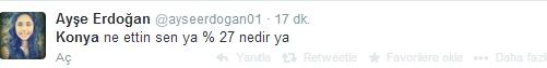 Ulaşım zammına twitter'dan tepki 7