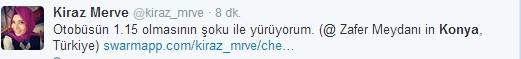 Ulaşım zammına twitter'dan tepki 8
