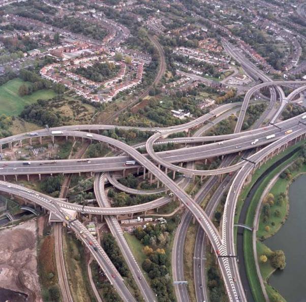 Dünyanın en ilginç yolları 46