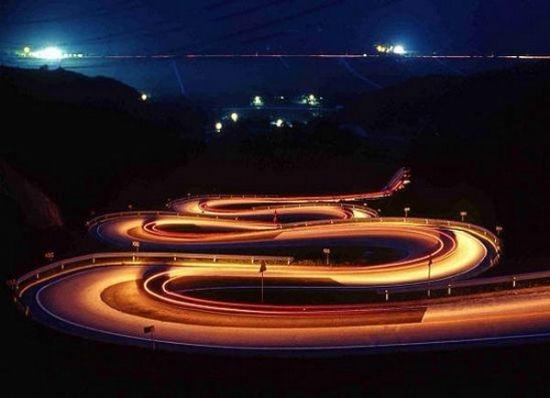 Dünyanın en ilginç yolları 49