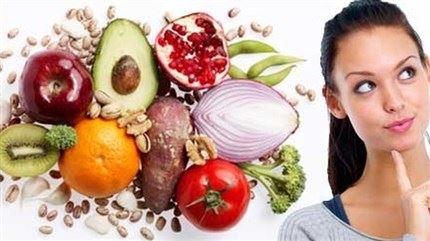 Kolesterolü düşüren 12 önemli gıda 1