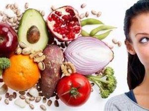 Kolesterolü düşüren 12 önemli gıda