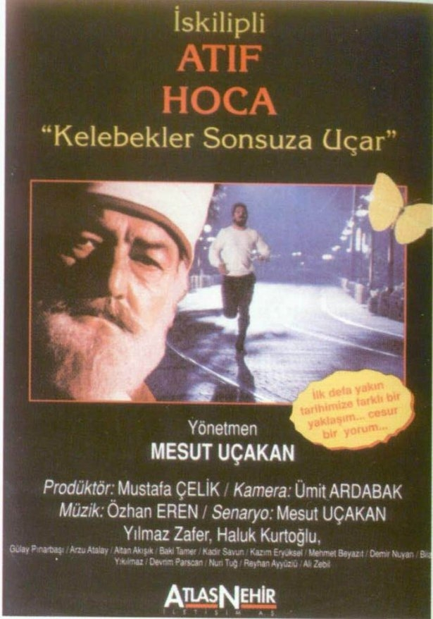 Son 100 yılın en iyi 100 Türk filmi 1