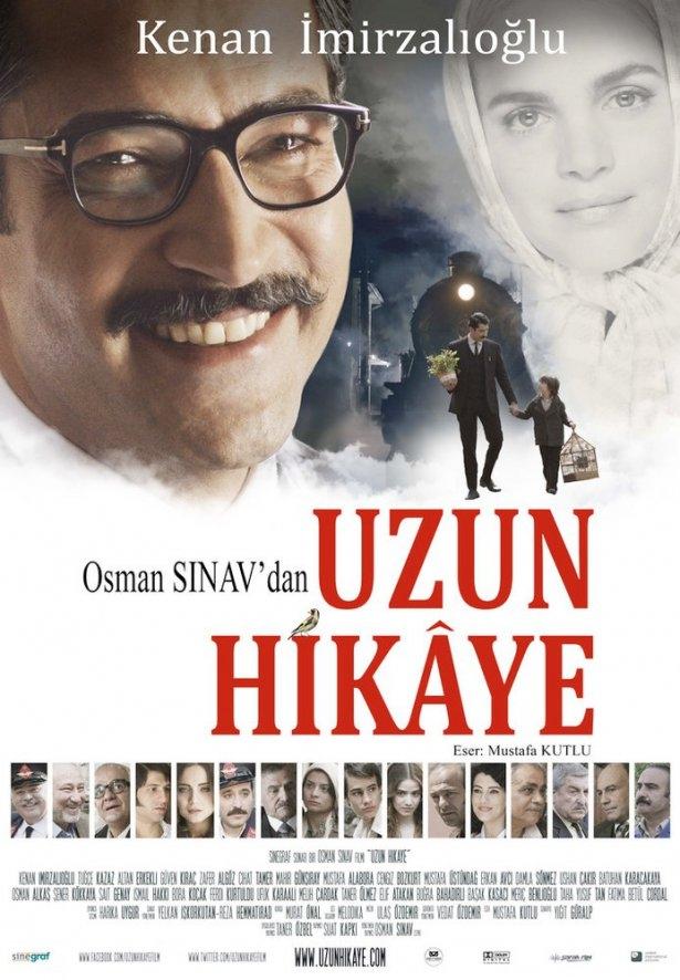 Son 100 yılın en iyi 100 Türk filmi 18