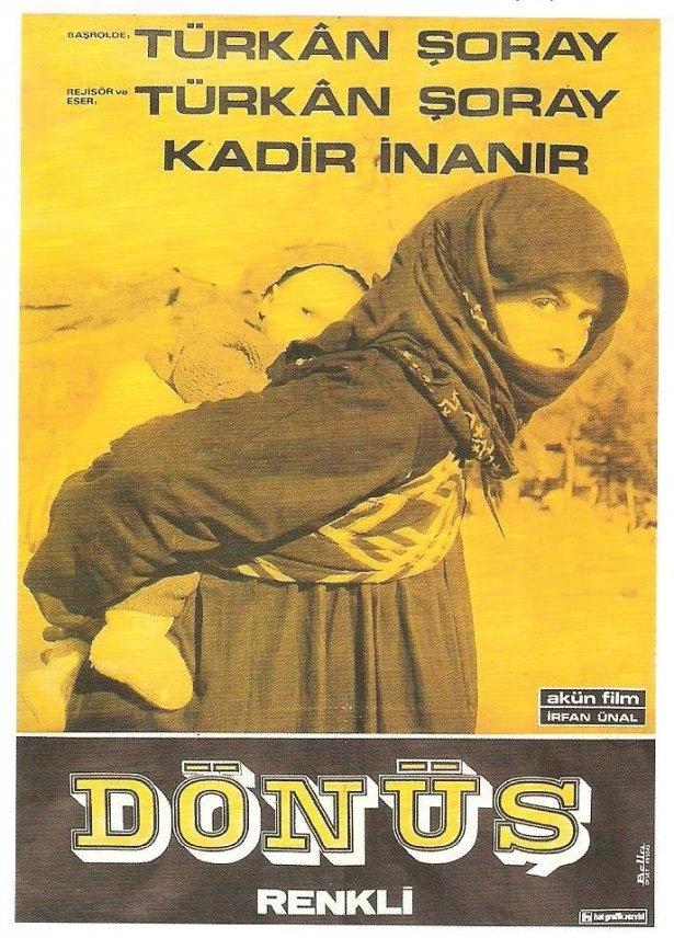 Son 100 yılın en iyi 100 Türk filmi 19