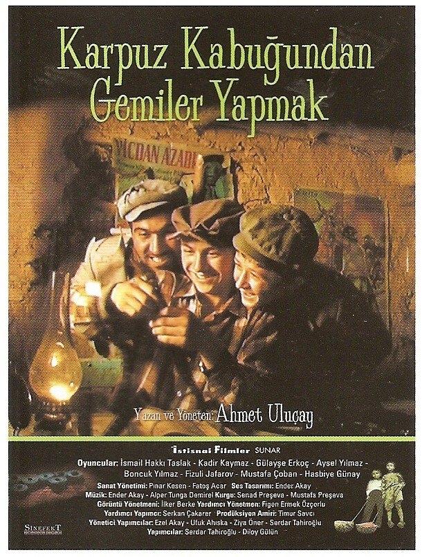 Son 100 yılın en iyi 100 Türk filmi 23