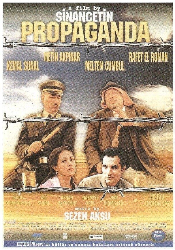 Son 100 yılın en iyi 100 Türk filmi 24