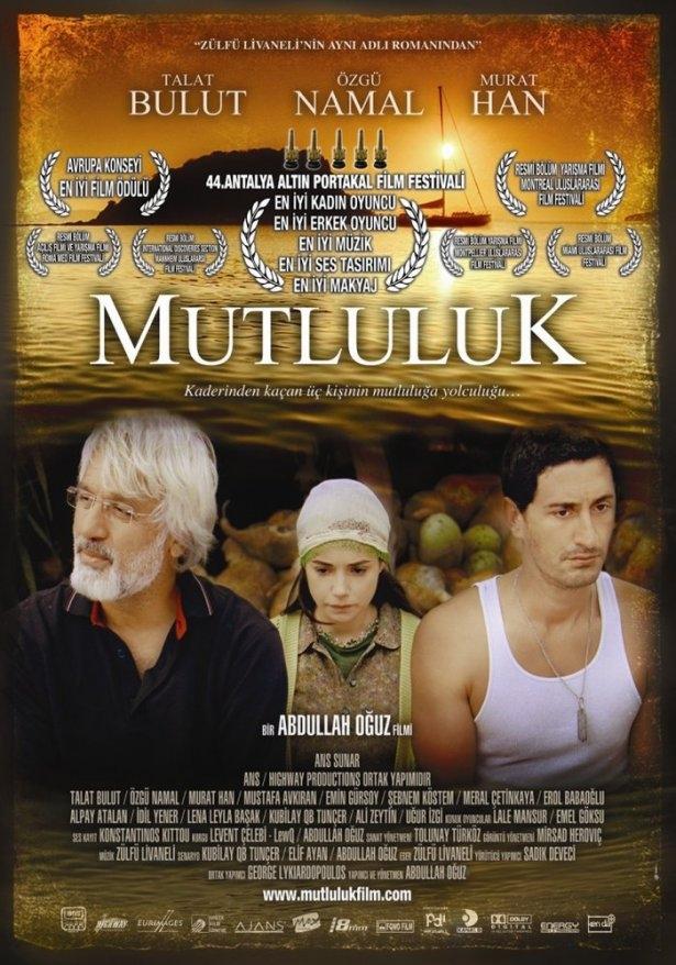 Son 100 yılın en iyi 100 Türk filmi 26