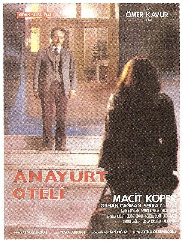 Son 100 yılın en iyi 100 Türk filmi 27