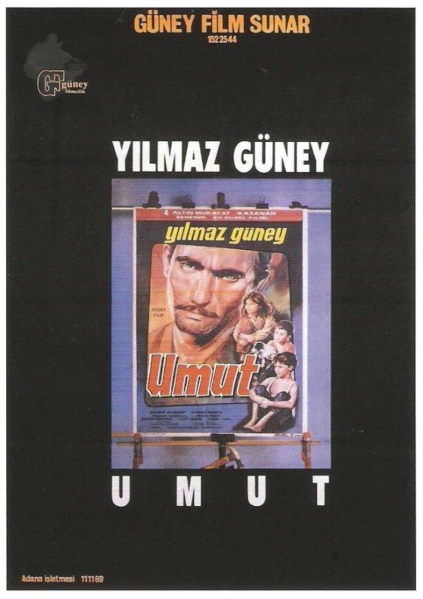 Son 100 yılın en iyi 100 Türk filmi 31