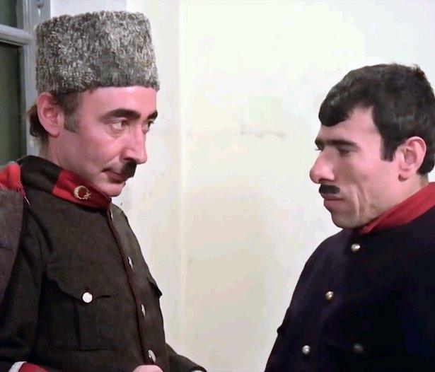 Son 100 yılın en iyi 100 Türk filmi 40
