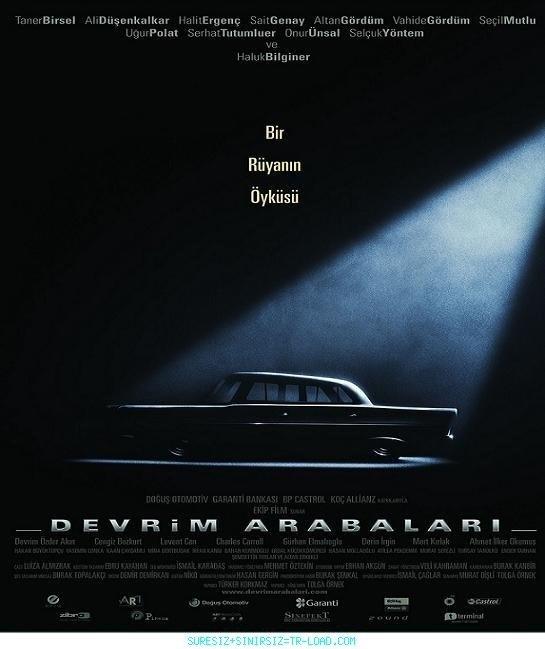 Son 100 yılın en iyi 100 Türk filmi 45