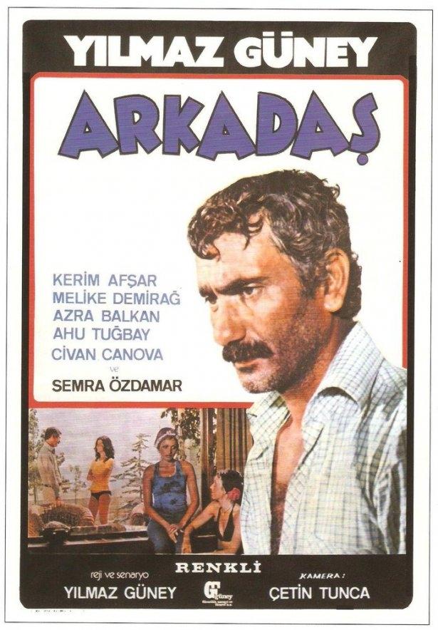Son 100 yılın en iyi 100 Türk filmi 46