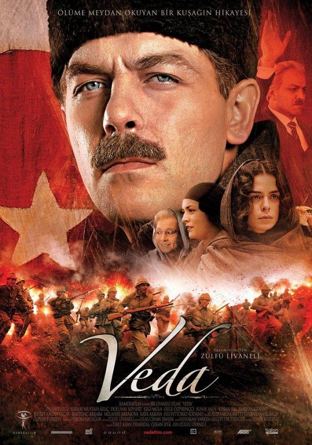 Son 100 yılın en iyi 100 Türk filmi 50