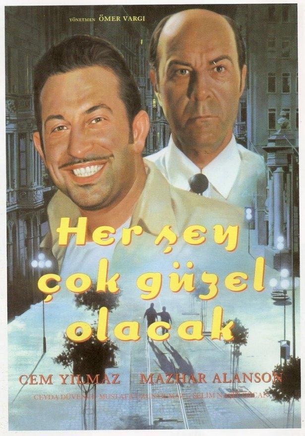 Son 100 yılın en iyi 100 Türk filmi 52
