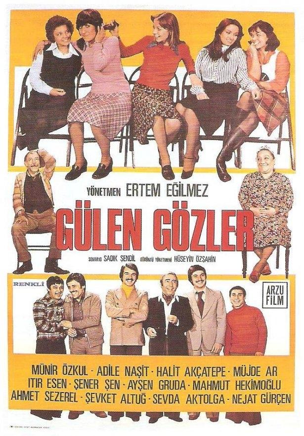 Son 100 yılın en iyi 100 Türk filmi 55
