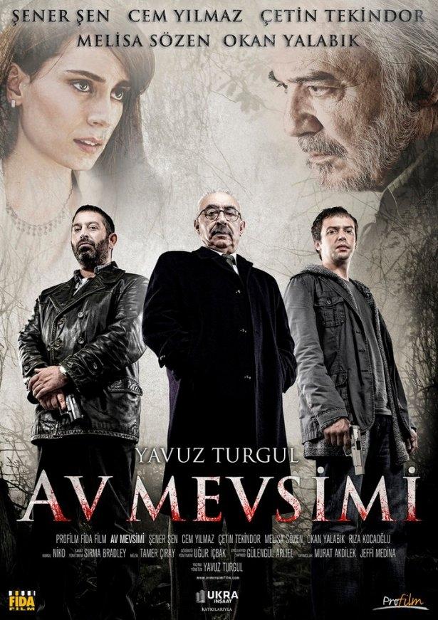 Son 100 yılın en iyi 100 Türk filmi 58