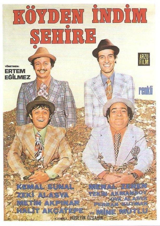 Son 100 yılın en iyi 100 Türk filmi 63