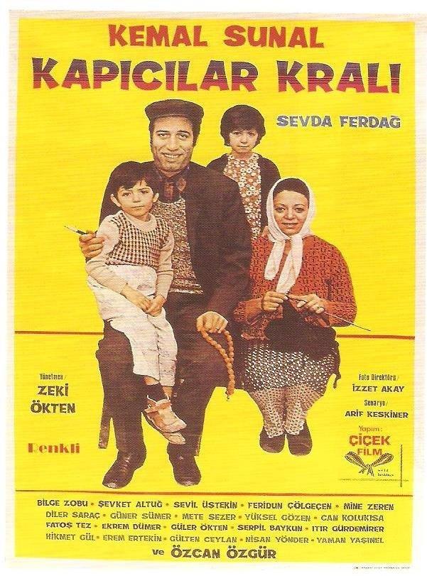Son 100 yılın en iyi 100 Türk filmi 64