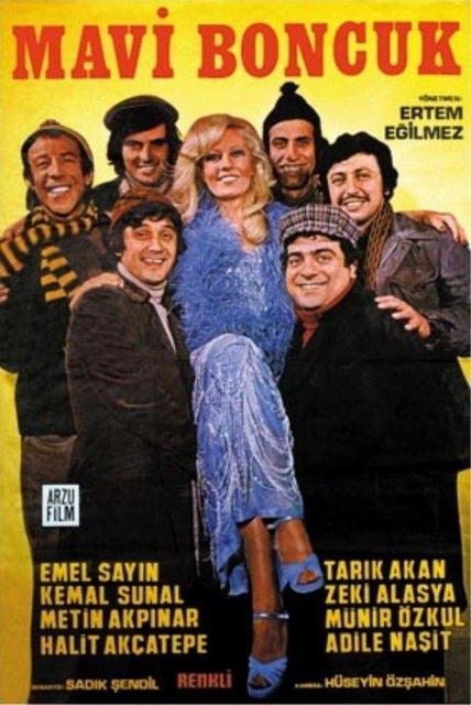 Son 100 yılın en iyi 100 Türk filmi 73