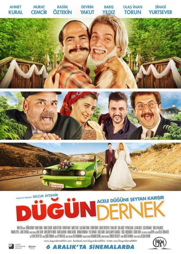 Son 100 yılın en iyi 100 Türk filmi 74