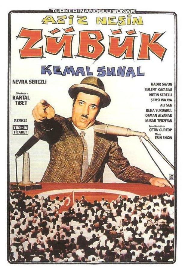 Son 100 yılın en iyi 100 Türk filmi 75
