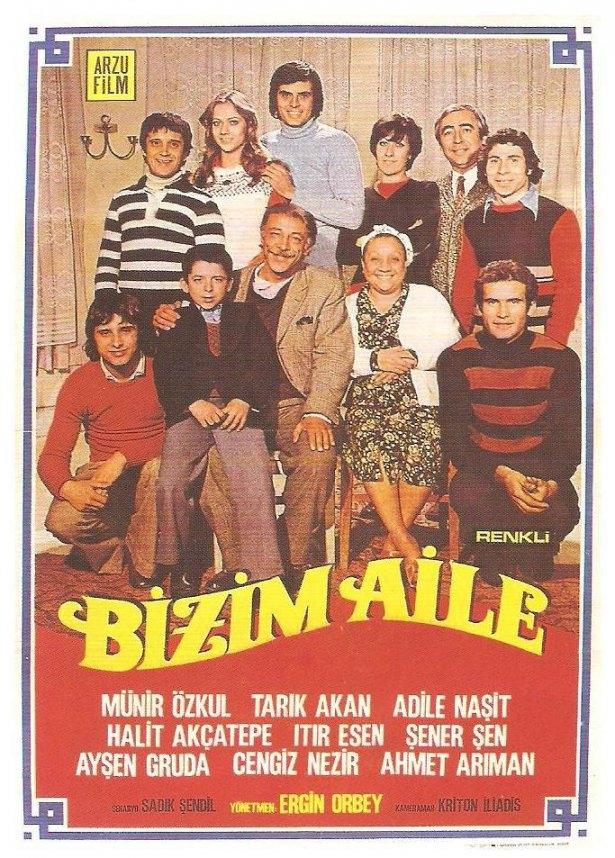 Son 100 yılın en iyi 100 Türk filmi 83