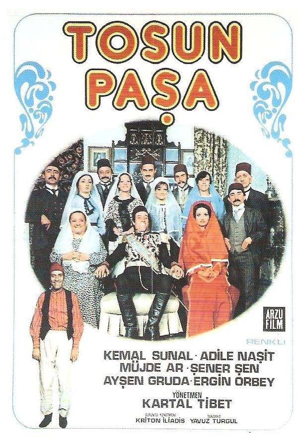 Son 100 yılın en iyi 100 Türk filmi 86